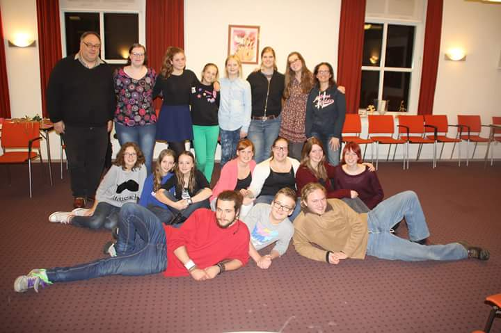 Message theatergroep